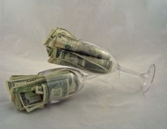 giving money for bridal present - Google Search