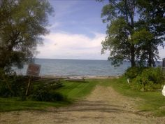 Lake Erie Cabin Living:  A Cabin Kid Remembers The Magic Of A Simpler Life