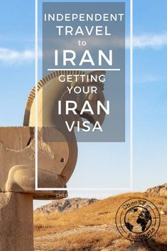 #Independent #travel to Iran and a #guide to getting your #Iran visa, with advice about practical aspects of #traveling in Iran. #irantravel #discoveriran #everydayiran #irantourist #iranissafe Travel Advice, Travel Guides, Travel Tips, Iran Travel, Asia Travel, Stuff To Do, Things To Do, Adventures Abroad, Passport Travel