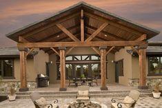Checking Out Patio Area Layouts – Outdoor Patio Decor Backyard Patio Designs, Pergola Patio, Gazebo, Patio Ideas, Roof Ideas, Pergola Kits, Pergola Ideas, Diy Patio, Wood Patio
