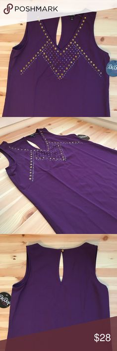 NWT BeBop purple dress size S New with tags! BeBop purple dress//size small. BeBop Dresses Mini