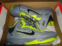 Nike Basketball shoes Nike Zoom Hyperchaos size 10