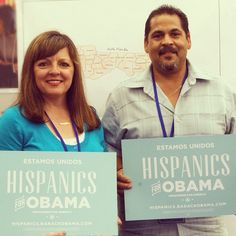 This evening First Lady Michelle Obama wants you to join her for a discussion about the issues that matter to Hispanic voters. Can you make it? http://OFA.BO/V44NBk