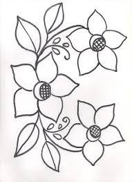 4532 Mejores Imagenes De Dibujos Para Bordar Embroidery Patterns