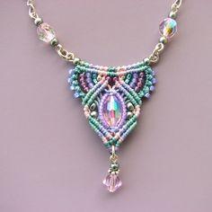 micro macrame jewelry - Yahoo! Search Results