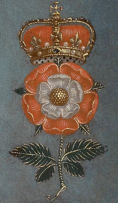 tiny-librarian: Tudor Rose detail from a portrait of Elizabeth I. Source tiny-librarian: Tudor Rose detail from a portrait of Elizabeth I. History Of England, Tudor History, European History, British History, Asian History, Tudor Rose, Dinastia Tudor, Elizabeth I, Die Tudors