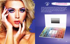 We care about your beauty Cosmetics & Perfume, Eyeshadows, London, Amazing, Beauty, Color, Colour, Eye Shadows, Eye Shadow