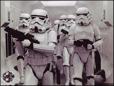 #Star Wars #Stormtrooper #501st