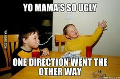 Kids Say the Darndest Things | From Funny Pictures and Videos on Google+ | #One_Direction
