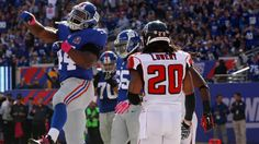 Andre Williams will be given the first chance to replace the injured Rashad Jennings and he will continue performing for the New York Giants. #NFL #RML #RantNFL