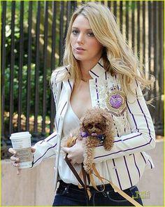 Ralph lauren blazer-love this one- should wear it more