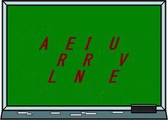 Le tunnel aux allumettes: Lettres en vrac n°20