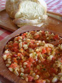 PEBRE DE MOTE Quick Recipes, Quick Easy Meals, Healthy Recipes, Chilean Recipes, Chilean Food, Comida Latina, Latin Food, Rice, Mexican
