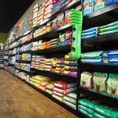 @HealthyPetTX is your must-stop shop for pets in ATX.