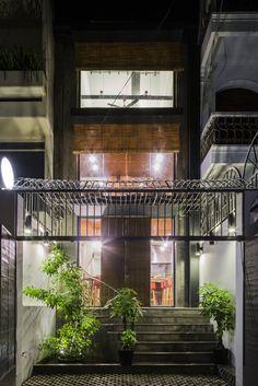 Gallery of Hachi-Juu Hachi Shouten Restaurant / Worklounge03- - 7