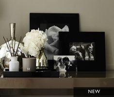 Black Lacquer Frame 5 x 7