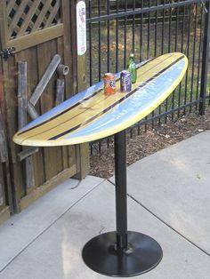 Nice Surfboard Bar Table with Best 25 Surfboard Table Ideas On Home Decor Used S. Nice Surfboard Bar Table with Best 25 Surfboard Table Ideas On Home Decor Used Surfboards Source by andrewstabnick