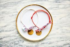 New Flowers of Liberty Friendship Bracelets http://www.liberty.co.uk/fcp/categorylist/dept/flowers-of-liberty_accessories-gifts_friendship-bracelets-necklaces