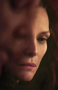 Michelle Pfeiffer as Kyra in the movie Where is Kyra?