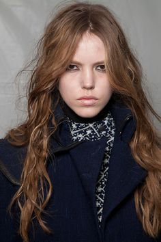 Josefien Rodermans | Rag&Bone F/W 2012 New York