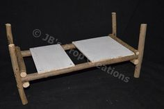 Photography Prop - Log Bed | Miscellaneous Goods | Gumtree Australia Sunshine Coast Region - Caboolture Area | 1078080192