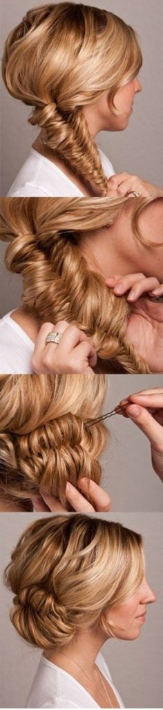 Hairstyles 2012 Part 2