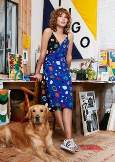 Gorman Online :: Atelier Bingo Lookbook