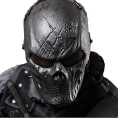 Shooting Sports & Entertainment Tactical Airsoft Mask Half Face V1 Metal Steel Net Mesh Hunting Military Cs Halloween Party Cosplay Mask Paintball Accessories Bright Luster