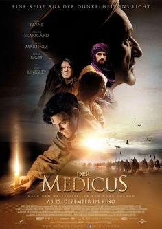 Der Medicus (DE 2013), von Philipp Stölzl                              …