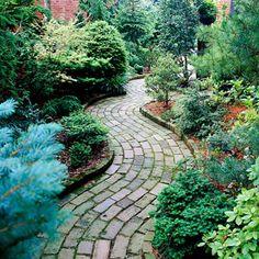 Delicieux 172 Best Garden Paths And Walkways Images On Pinterest | Garden Paths,  Beautiful Gardens And Backyard Patio