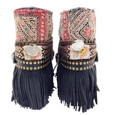 boot belts boho | Emonk Ibiza Emonk Ibiza Boho Boots Maat 39