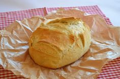 Baking And Pastry, Bread Baking, Easy Cooking, Cooking Recipes, Hungarian Recipes, Bread And Pastries, Recipes From Heaven, Vegan Dishes, Food Cravings