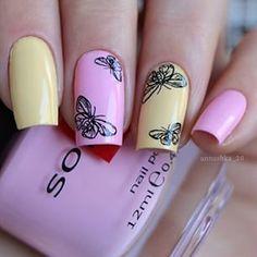 Fantastic nails