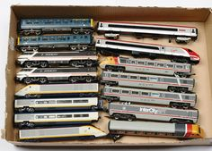 General Trains | Vectis Toy Auctions