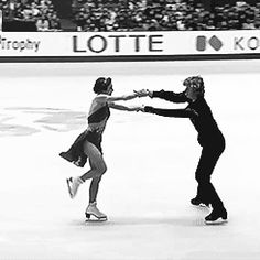 Community Post: It Is Time To Start Learning About Meryl Davis And Charlie White
