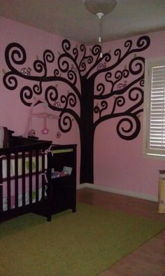 Tree in Nursery