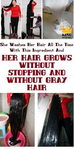 Many people are constantly trying to wind an effective way to stimulate hair growth. There are various natural remedies that people have used and passed down from generation to generation, confirming that the hair really[...]
