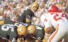 The first AFL-NFL World Championship Game in professional American football, known retroactively as Super Bowl I and referred to in some contemporaneous reports, including the game's radio broadcast, as the Super Bowl,was played on January 15, 1967 at the Los Angeles Memorial Coliseum in Los Angeles, California. The National Football League (NFL) champion Green Bay Packers defeated the American Football League (AFL) champion Kansas City Chiefs by the score of 35–10.