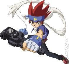 Image result for beyblade metal fusion characters