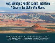 House bill seeks to take100,000 acresof Ute tribal lands and hand them over to oil and mining companies.