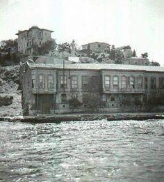Kandilli (1934) #istanlook #nostalji #birzamanlar
