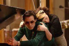 Jennifer Lopez y Marc Anthony en El cantante - 17 películas que demuestran que es mejor no compartir cartel con tu pareja