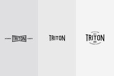 Triton - Daniel Führer Design