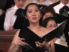 Mozart, Agnus Dei. Krönungsmesse/Misa de la Coronación K317 - YouTube