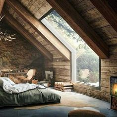 Log House Interior www. Log House Interior www. The post Log House Interior www. appeared first on House ideas. Dream Rooms, Dream Bedroom, Pretty Bedroom, Fantasy Bedroom, Deco Design, Design Case, Enterier Design, Design Color, Design Styles