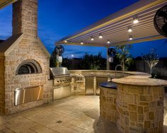 Spaces How To Build An Outdoor Pizza Oven Design, Pictures, Remodel, Decor and Ideas - page 2