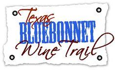 Texas Bluebonnet Wine Trail