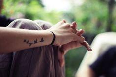 bird, ink, tattoo, tattoos
