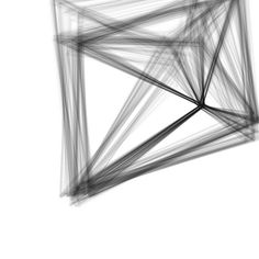 https://flic.kr/p/6sHxUU | mesh experiments | Really simple stuff: Voronoi or Delaunay plus brownian motion.  Made with Processing plus the excellent Mesh library by Lee Byron.