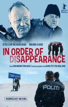 In Order of Disappearance_poster